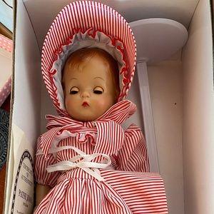 Effanbee 1995 Reproduction Patsy Joan MV248